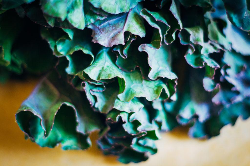 Lemony Summer Harvest Falafel w/ Smoky Sriracha Tahini | Well and Full | #vegan #plantbased #recipe