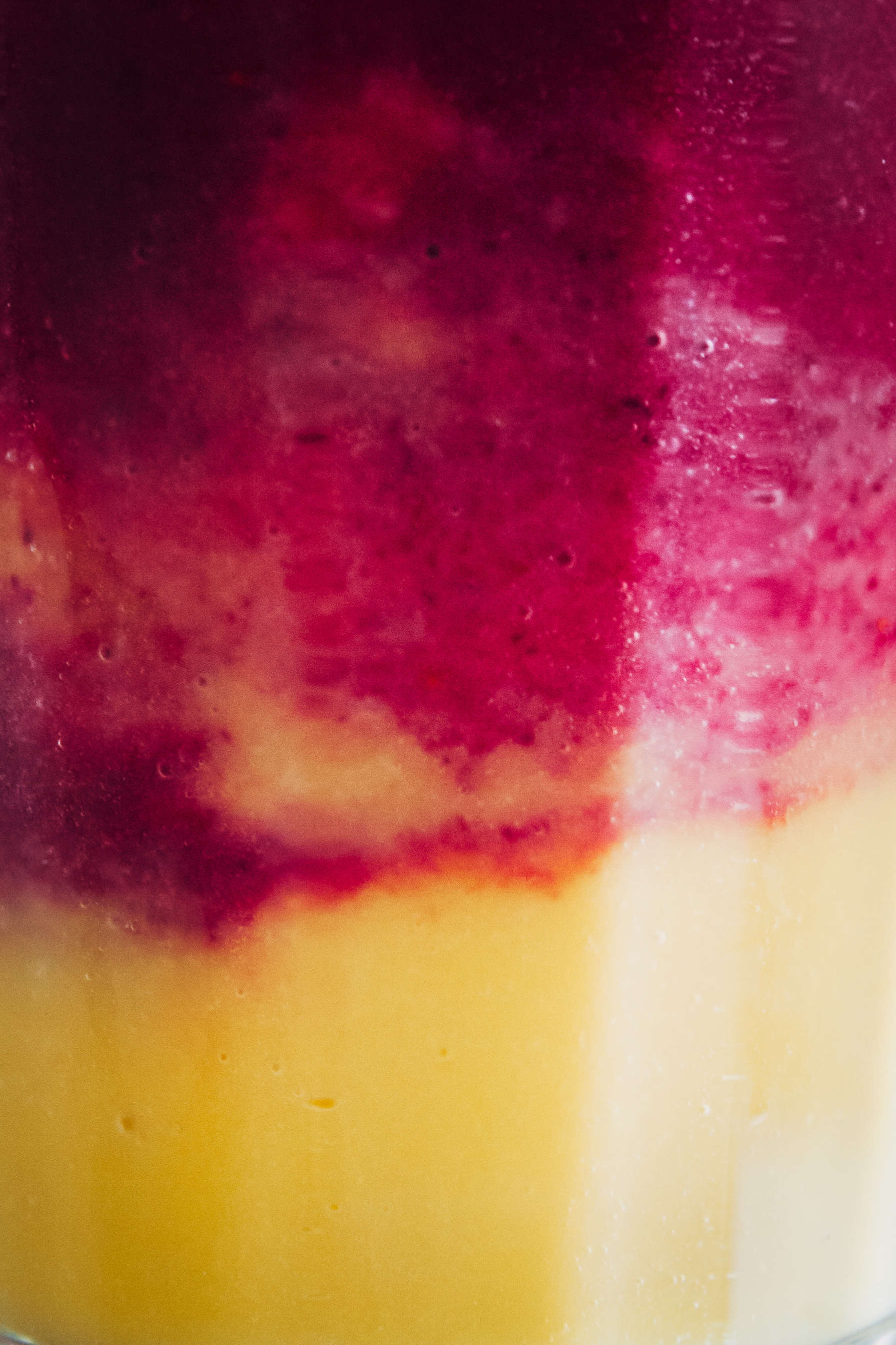 Sun Salutation Smoothie | Well and Full