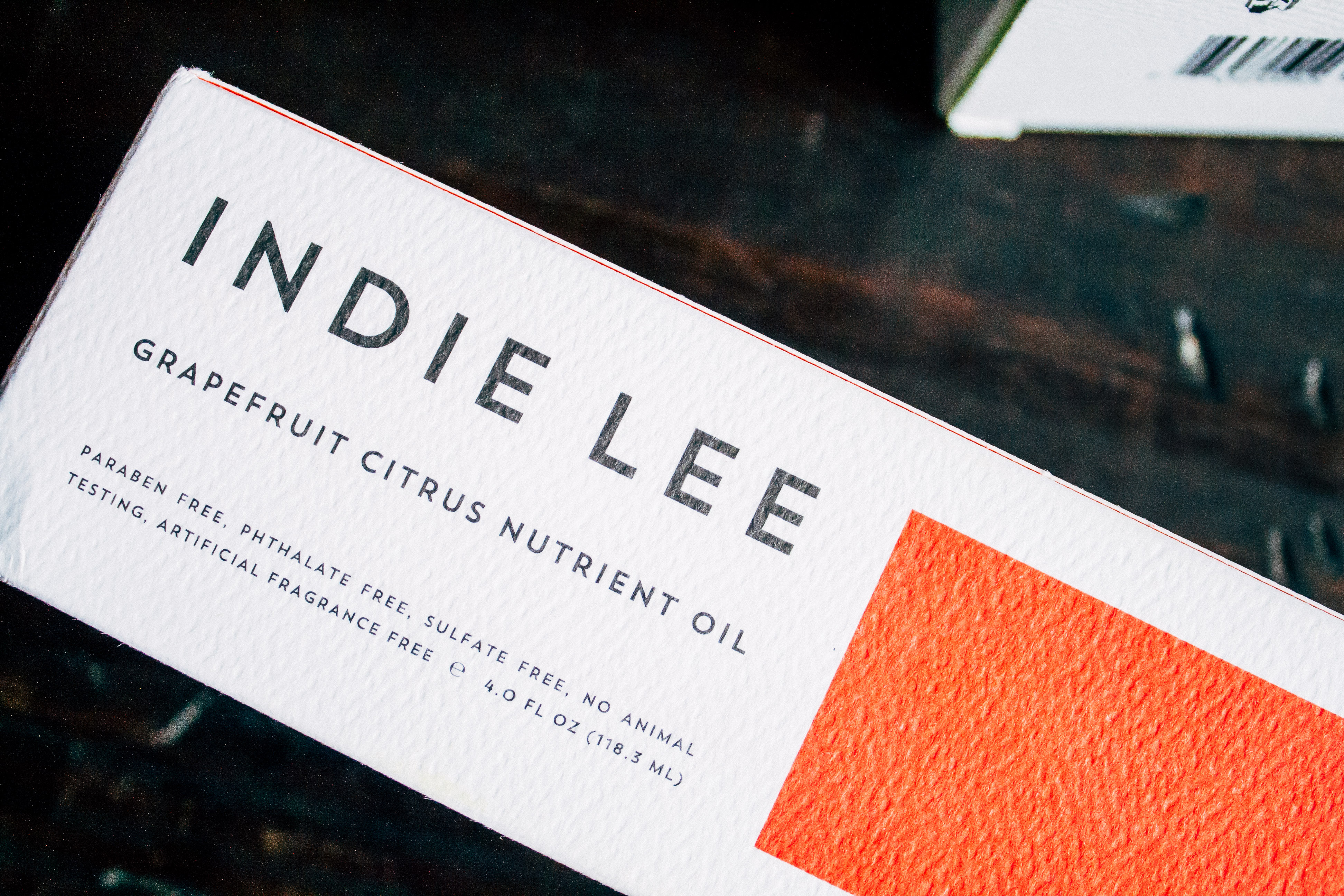 Vegan Beauty Review | Indie Lee | Well and Full | #vegan #beauty #skincare