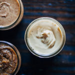 Vanilla Cashew Butter | Well and Full | #vegan #cashew #butter