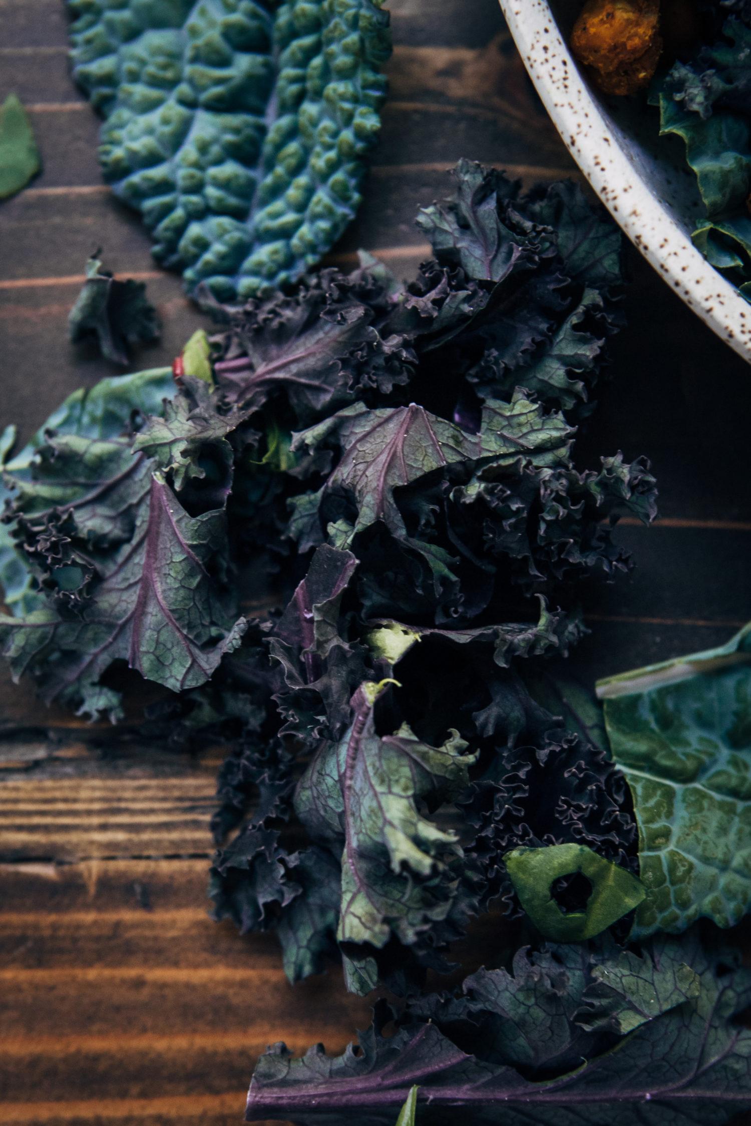 Rainbow Broccoli Buddha Bowl | Well and Full | #vegan #plantbased #recipe